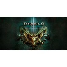 🎮 Diablo III: Eternal Collection ¦ XBOX ONE & SERIES