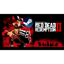 ⭐STEAM Red Dead Redemption 2 ULTIMATE EDITION(MAX) RDR2