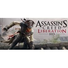 Assassin's Creed Liberation HD (Uplay key) Region free