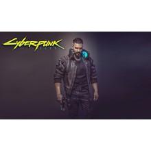 Cyberpunk 2077 (GOG) CD key / RU