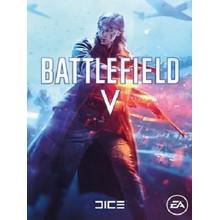 Battlefield V (Region Free / EN / RU) (Origin KEY)