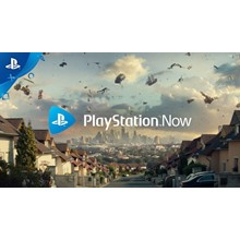Playstation Now 1 Month SUBION (USA) PSN