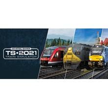 Train Simulator 2021 (Steam Key/RU+CIS)