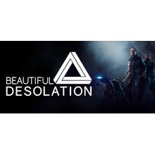 BEAUTIFUL DESOLATION - Steam Access OFFLINE