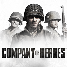 Company of Heroes + DLC on ios, iPhone, iPad, AppStore