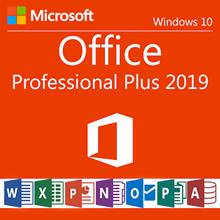 Microsoft Office Pro plus 2019 Microsoft Partner