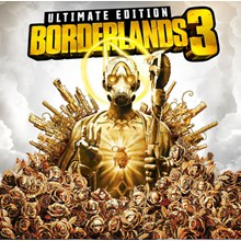 Borderlands 3: Ultimate Ed. (Steam) [AutoActivation] 🔥