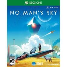 ✅⭐✅ No Man's Sky XBOX ONE   LIFETIME WARRANTY❤️🎮
