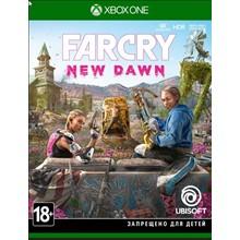 Far Cry 5 New Dawn Xbox One ( Digital Code ) RUS