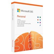 MICROSOFT OFFICE 365 PERSONAL 1 YEAR USA / CANADA