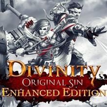 Divinity: Original Sin UNLIMITED account (Region Free)