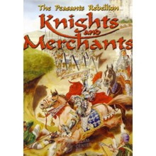 Knights & Merchants (Steam key) -- RU