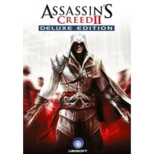 Assassin´s Creed II: Deluxe Edition (Uplay KEY) + GIFT