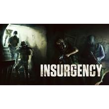 Insurgency ( STEAM GIFT / REGION FREE )