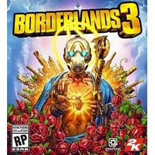 BORDERLANDS 3 (STEAM KEY) ✅OFFICIAL+BONUS