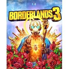 BORDERLANDS 3 (STEAM) INSTANTLY + GIFT