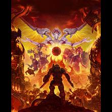 Doom Eternal Deluxe Edition (PC) - Steam key - RU + CIS