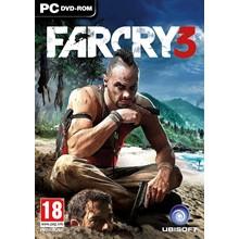 Far Cry 3 (Uplay CD-Key   RU+CIS)