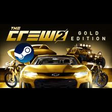 🏍 🏎 The Crew 2 Gold Edition (STEAM) (Region free)