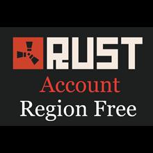 Rust (Steam Account) + Bonus