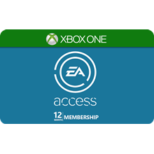 🌍EA PLAY 12 MONTHS 4 XBOX ALL COUNTRY