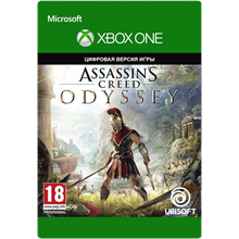 Assassin´s Creed Odyssey XBOX ONE Key / Digital key🔑