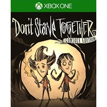 ✅ Don´t Starve Together: Console Edition XBOX ONE Key🔑