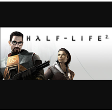 🟩 Half-Life 2 (STEAM GIFT/RU+CIS)+BONUS