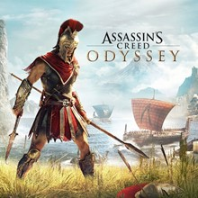Assassin's Creed Odyssey (Account rent Uplay)