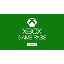 ✅Xbox Game Pass Ultimate 4 + 1 Months  + CASHBACK
