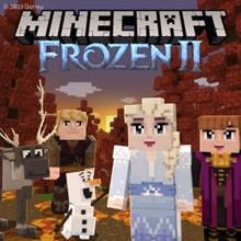 ✅ Minecraft Frozen DLC XBOX ONE Key 🔑