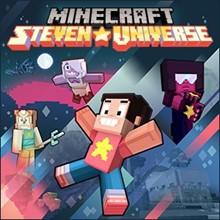 ✅ Minecraft Steven Universe Mashup DLC XBOX ONE Key 🔑
