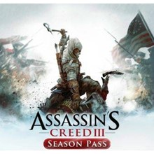 Assassins Creed 3 Season Pass (Steam Gift Region Free)