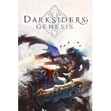 Darksiders Genesis Xbox one key 🔑