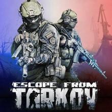 Escape From Tarkov. Region Free + GIFT