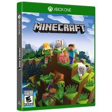 ✅⭐✅ Minecraft XBOX ONE   LIFETIME WARRANTY❤️🎮