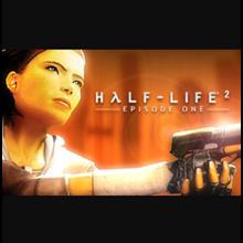 🟩 Half-Life 2: Episode One (STEAM GIFT/RU+CIS)+BONUS