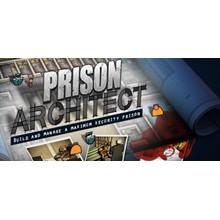 Prison Architect (Steam Gift/RU/CIS)