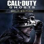 CALL OF DUTY: Ghosts GOLD EDITION | XBOX ONE | KEY
