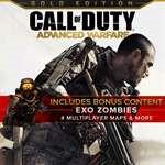 CALL OF DUTY: Advanced Warfare GOLD | XBOX One | KEY