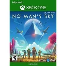 No Man´s Sky XBOX ONE / WIN 10 DIGITAL KEY🌍🔑