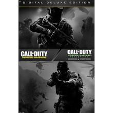 ✅ Call of Duty: Infinite Warfare Digital Deluxe XBOX 🔑