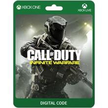 ✅ Call of Duty: Infinite Warfare - Launch XBOX KEY 🔑