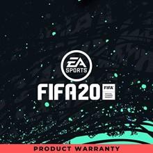 FIFA 20   WARRANTY 💎