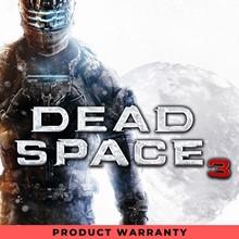 Dead Space 3   WARRANTY 💎