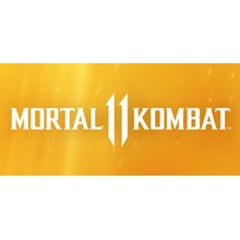 Mortal Kombat 11 (Steam RU,CIS) + Gift