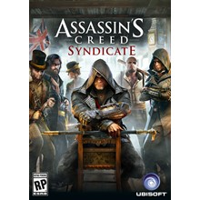 Assassins Creed Syndicate - EGS account