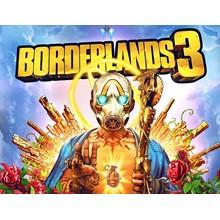 Borderlands 3 Official Steam Key