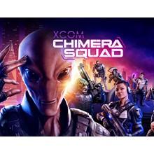 💥XCOM: Chimera Squad (Steam🔑/Region Free🌐)