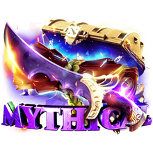 DOTA 2 RANDOM CASE DROP MYTHICAL SKIN